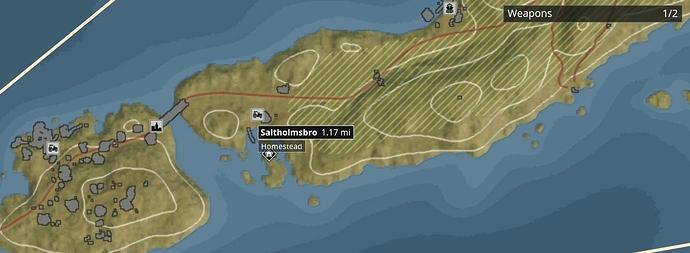 Saltholmsbro