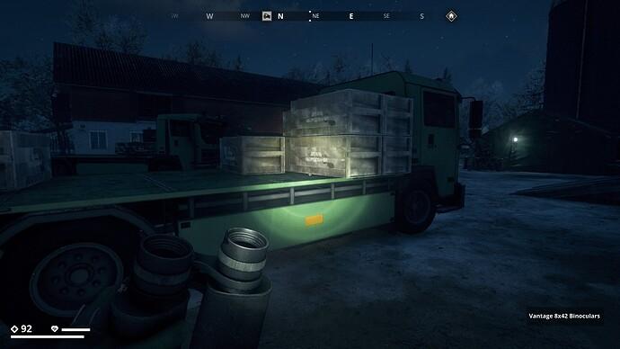 Trucks soviet equipment