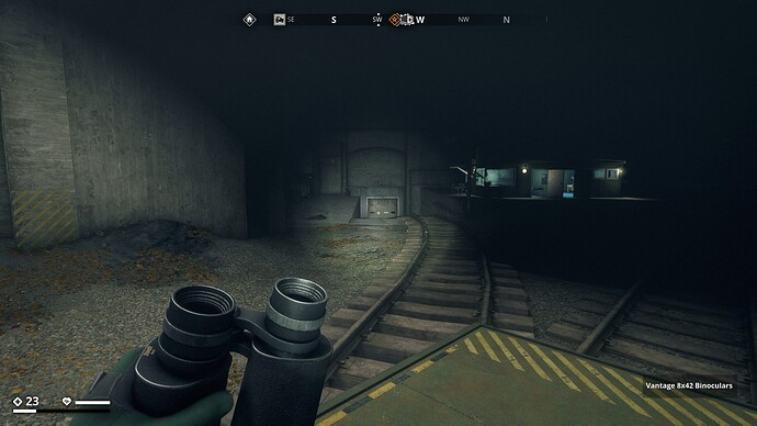 railtunnel