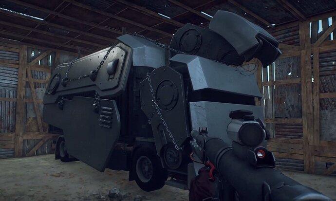 15 Trucks_ armored truck
