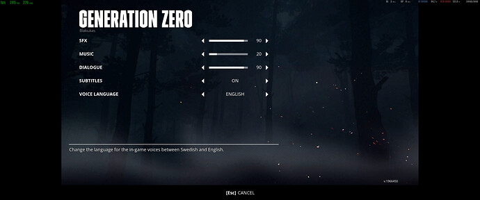 Generation Zero Screenshot 2021.04.09 - 22.13.39.35