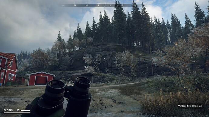 Björknässkogen Mountain