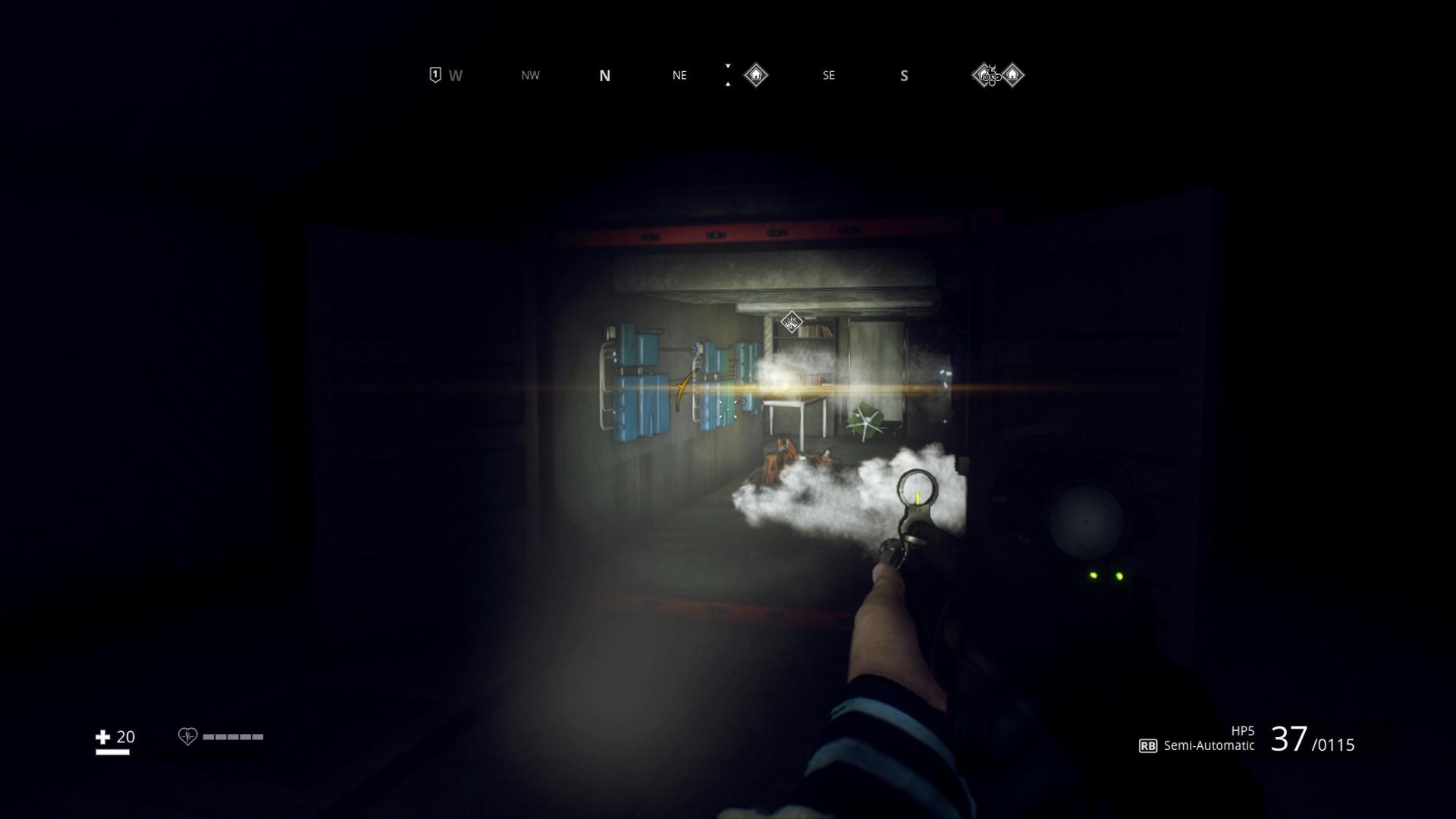 generation zero minken bunker bug