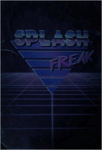 SplashFreek